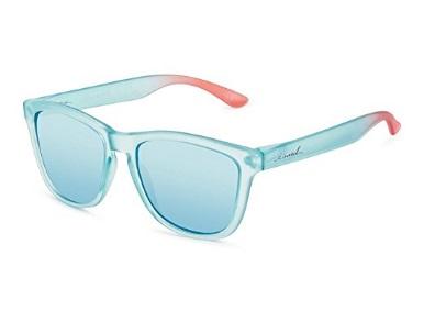 Gafas Polarizadas Azul Coral Sunglasses