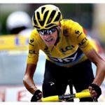 ¿Qué le pasa a Chris Froome en el Tour de Francia de 2017?