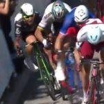 La Injusta expulsión de Peter Sagan del Tour de Francia 2017