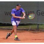 Con tan solo 17 años el tenista español Nicola Kuhn gana su primer Challenger