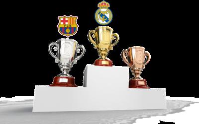 ¿ Por qué el Real Madrid ha superado al FC Barcelona ?