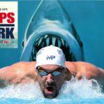 Michael Phelps vs Tiburón Blanco: El desafío jamás visto