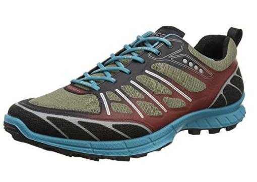 Running Zapatillas Hombre exterior ECCO Biom Trail Fl