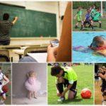 Cómo mejorar la Actividad Deportiva en los jóvenes: Una hora más de Educación Física en las Escuelas