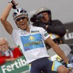 La Vuelta a España 2017 será la última carrera profesional de Alberto Contador