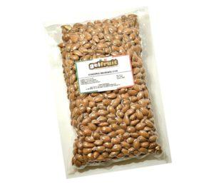 Almendras sin Cáscara paquete 1 kg