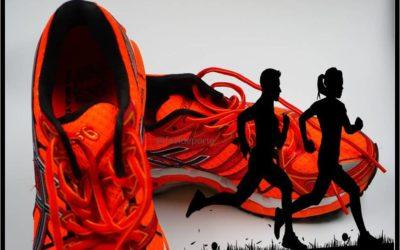 Correr o no Correr. La moda del Running cuestionada por muchos