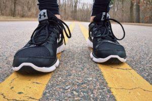 Correr o no Correr. La moda del Running cuestionada por muchos, fun run, marathon, runner race, trail running