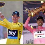 ¿ Derrotará Tom Dumoulin a Chris Froome en el Tour de Francia 2018 ?