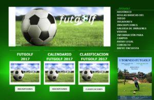 Footgolf España, futgolf, golf vs footgolf campeón de España de footgolf footgolf un deporte que crece a pasos agigantados, esto es footgolf