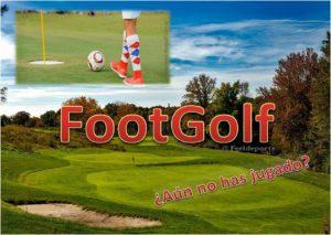 El Footgolf está arrasando ¿No sabes lo qué es? Te invitamos a conocerlo, Footgolf España, futgolf, golf vs footgolf campeón de España de footgolf footgolf un deporte que crece a pasos agigantados, esto es footgolf