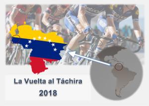 Se Busca Ganador de la Vuelta al Táchira 2018