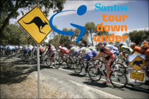 Tour Down Under (Santos Tour Down Under), Ganador del Touou