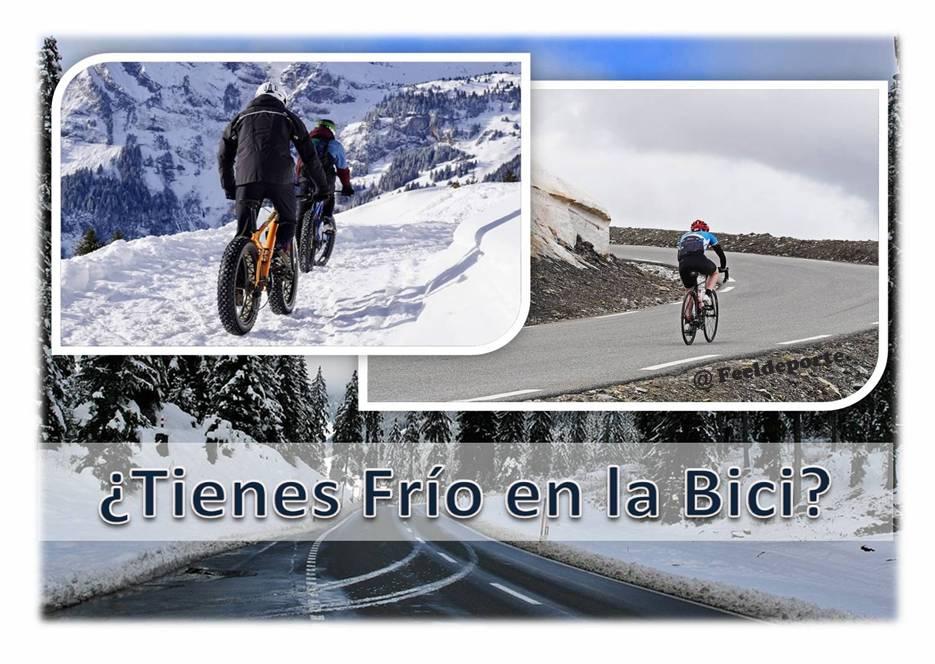 019319fd45 Qué Ponerse para Salir en Bici en Invierno ? Te Contamos Qué Ropa Llevar